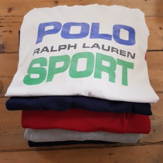 T-shirts, Polo Shirts and Rugby Shirts
